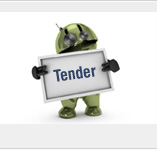 Tender packages